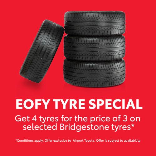 Tyre Eofy