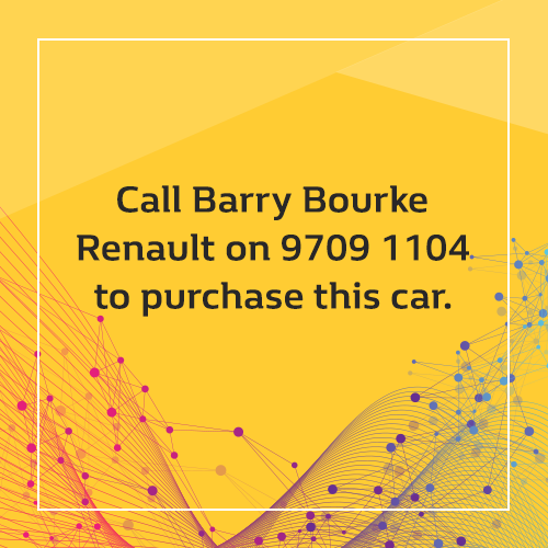 Renault Purchase