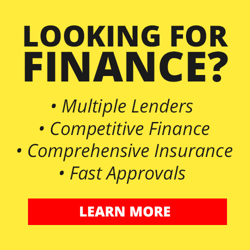 Looking for Finance?