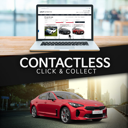 Click and collect