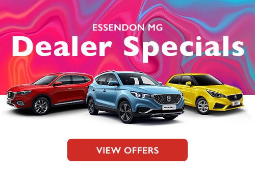 Dealer Specials