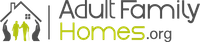 adult family logo