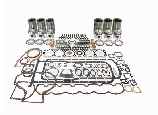 Replacement Major Overhaul Kit/ 3 Cylinder/ Diesel John Deere