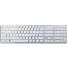 MOBILITY LAB Clavier sans fil design touch pour mac ML300900 photo du produit