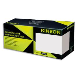 KINEON Cartouche toner compatible remanufacturée pour HP CE740A Noir 7000p K15583K5 photo du produit