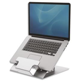 FELLOWES Support PC portable aluminium Hylyft 5010501 photo du produit
