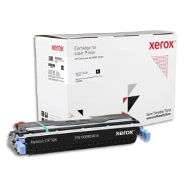 XEROX Cartouche toner compatible noir HP 645A pour imprimante: HP Color LaserJet 5500, 5550 006R03834 photo du produit