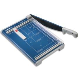 DAHLE Cisaille 533 A4 340mm capacité 15 feuilles 00533-21247 photo du produit