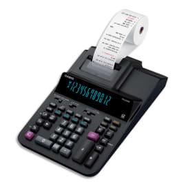 CASIO Calculatrice imprimante professionnelle 12 chiffres FR620 RE FR-620RE-E-EC photo du produit