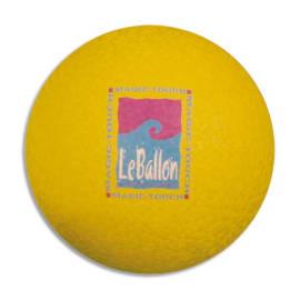 FIRST LOISIRS Ballon Magic-touch multi-loisirs t. 8 (l) en caoutchouc, catégorie beach volley D22,5 cm photo du produit