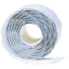 AGIPA Pack 6 roul de 1000 étiquettes Blanches rectangulaires enlevables 26x16mm pr pinces 151992-101419 photo du produit