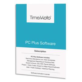 SAFESCAN Logiciel TM PC Software+ nombre d'utilisateurs illimité 139-0600 photo du produit