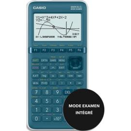 CASIO Calculatrice graphique GRAPH 25+E mode examen 2018 intégré GRAPH25+E-L-EH photo du produit
