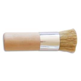 Pinceaux pochoir n° 12 - diamètre 30 mm photo du produit