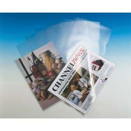 ESSELTE Boîte de 100 pochettes-coin Copy Safe en polypropylène 11/100e photo du produit