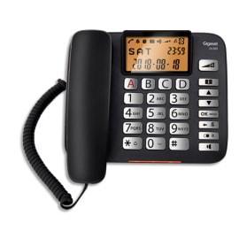 GIGASET Téléphone filaire DL580 S30350-S216-N101 photo du produit
