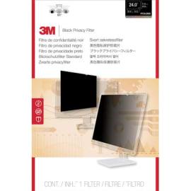 3M Filtre anti-reflets 3M™ AG 24.0W9 pour ordinateur de 24 (16:09) AG240W9B photo du produit