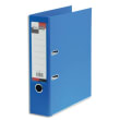 CALIPAGE Classeur à levier en polypropylène intérieur/extérieur. Dos 8 cm. Format A4. Coloris Bleu roi. photo du produit