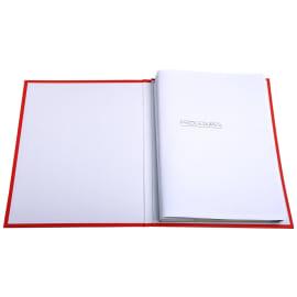 EXACOMPTA Paquet de 100 cottes de plaidoirie papier fort 90 grammes coloris Blanc photo du produit