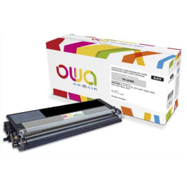 OWA Cartouche Laser compatible BROTHER TN-320BK K15454OW photo du produit