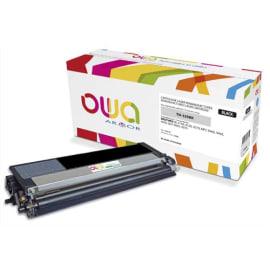 OWA Cartouche Laser compatible BROTHER TN-320BK K15454OW photo du produit