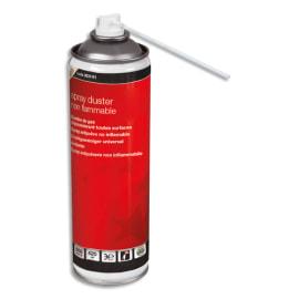 Gaz dépoussiérant tte position ininflammable Ecologiqu Active Carbon sans HFC 420ml/326g 963141 photo du produit