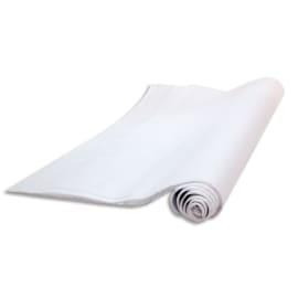 CANSON Rouleau de papier de soie 0,5x5M Blanc photo du produit