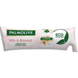 PALMOLIVE Recharge 250 ml Savon liquide Naturals Soin Délicat PH Neutre photo du produit