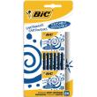 BIC Cartouche pour stylo à plume encre Bleue STYPEN INTERNATIONALE COURTE en blister de 24 photo du produit