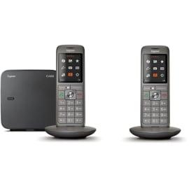 GIGASET Téléphone CL660 DUO L36852-H2804-N101 photo du produit