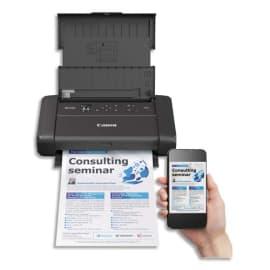 CANON Imprimante jet d'encre TR150 4167C006 photo du produit