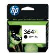 HP Cartouche Jet d'encre Noir XL 364 CN684EE photo du produit