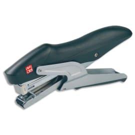 PLEIN CIEL Pince agrafeuse 24/6 et 26/6 capot ABS Noir F1 photo du produit