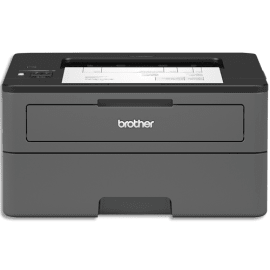BROTHER Imprimante laser monochrome HL-L2375DW HLL2375DWRF1 photo du produit