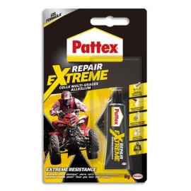PATTEX Colle Multi-Usages 100% Repair Extreme. Tube 8g photo du produit