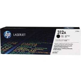 HP Cartouche Laser Noir CF380A photo du produit