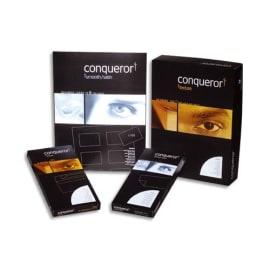 ANTALIS Ramette 500 feuilles CONQUEROR vergé 100 g A4 308614 photo du produit