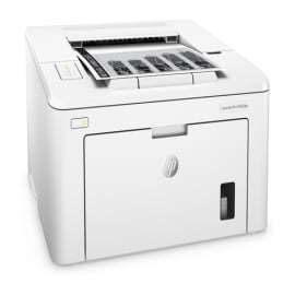 HP Imprimante Laser Monochrome M203DN G3Q46A photo du produit