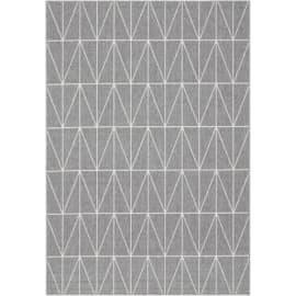 PAPERFLOW Tapis Fenix en polypropylène, tissage en boucles - Dimensions : L160 x H0,4 x P230 cm photo du produit