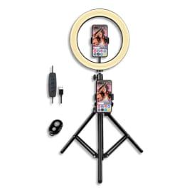 MAXELL Kit selfie anneau lumineux 150cm/10W MAXL402 photo du produit