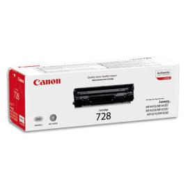 CANON Cartouche toner Noir CGR728 3500B002AA photo du produit
