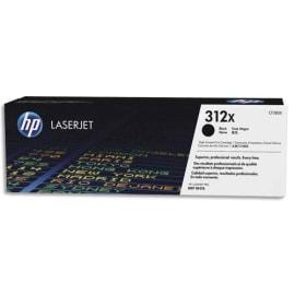 HP Cartouche Laser Noir HC CF380X photo du produit