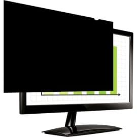 FELLOWES Filtre de confidentialité PrivaScreen 20 (16/9) pour moniteurs et ordi portables 4813101 photo du produit