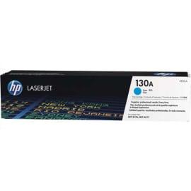 HP Cartouche Laser Cyan 130A CF351A photo du produit