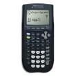TEXAS INSTRUMENTS Calculatrice graphique TI82-Advanced 82ADV/TBL/1E2 photo du produit