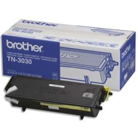BROTHER Cartouche Laser Noir TN3030 (3500 pages) pour imprimante HL 5130 photo du produit