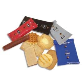 MIKO CAFE Boîte de 125 biscuits Furio d'environ 815g emballé individuellement photo du produit