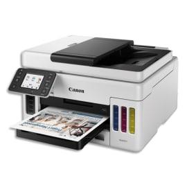 CANON Imprimante Jet d'encre multifonction 4 en 1 MAXIFY GX6050 4470C006AA photo du produit