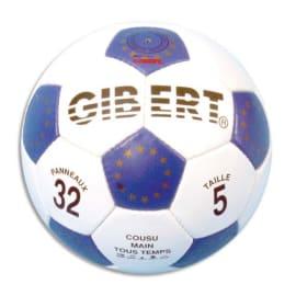 FIRST LOISIRS Ballon de football sport taille 5 photo du produit