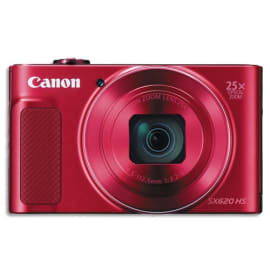 CANON Powershot SX620 HS Rouge 1073C002 photo du produit